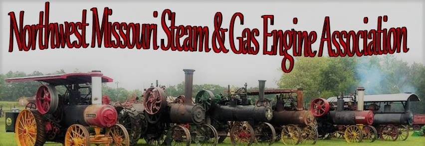August 21-23, 2020 STEAM & GAS ENGINE SHOW